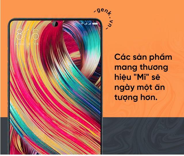 Nhìn thấu bản chất: Vì sao Xiaomi lại gây khó cho Mi 8 bằng cách ra mắt Pocophone - Ảnh 9.
