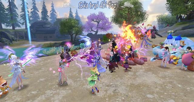 3 game mobile siêu hot sẽ ra mắt game thủ Việt Nam ngay trong tuần này - Ảnh 6.