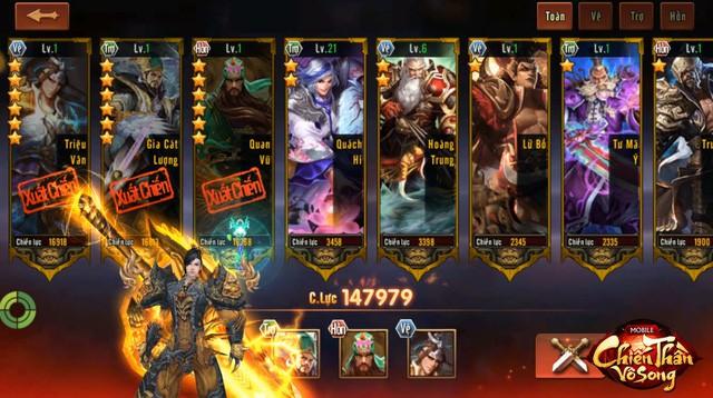 3 game mobile siêu hot sẽ ra mắt game thủ Việt Nam ngay trong tuần này - Ảnh 4.
