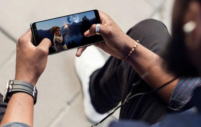Samsung đang thử nghiệm smartphone chơi game với GPU tự phát triển - Ảnh 2.