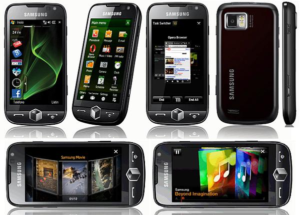 Ngược dòng thời gian: những smartphone của Samsung trước khi Thiên hà Galaxy bao phủ toàn thị trường Android - Ảnh 7.