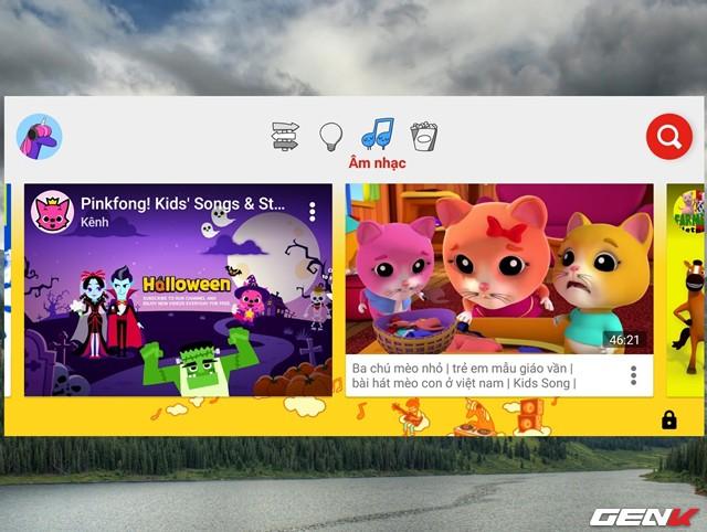 Youtube Kids chính thức phát hành cho người dùng Việt Nam! - Ảnh 14.