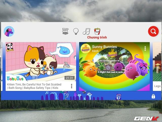 Youtube Kids chính thức phát hành cho người dùng Việt Nam! - Ảnh 15.