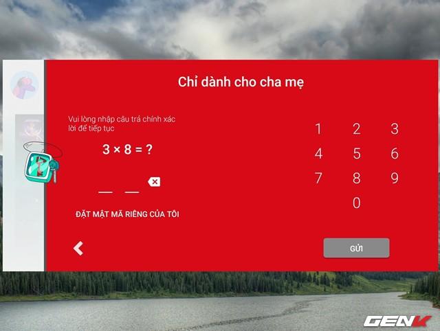 Youtube Kids chính thức phát hành cho người dùng Việt Nam! - Ảnh 17.
