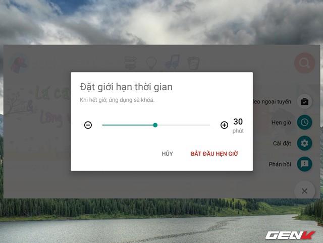Youtube Kids chính thức phát hành cho người dùng Việt Nam! - Ảnh 19.