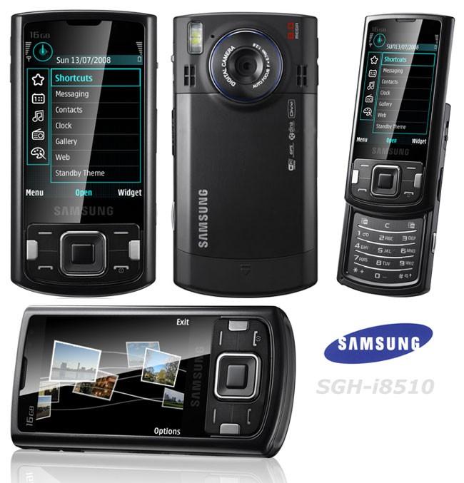 Ngược dòng thời gian: những smartphone của Samsung trước khi Thiên hà Galaxy bao phủ toàn thị trường Android - Ảnh 4.