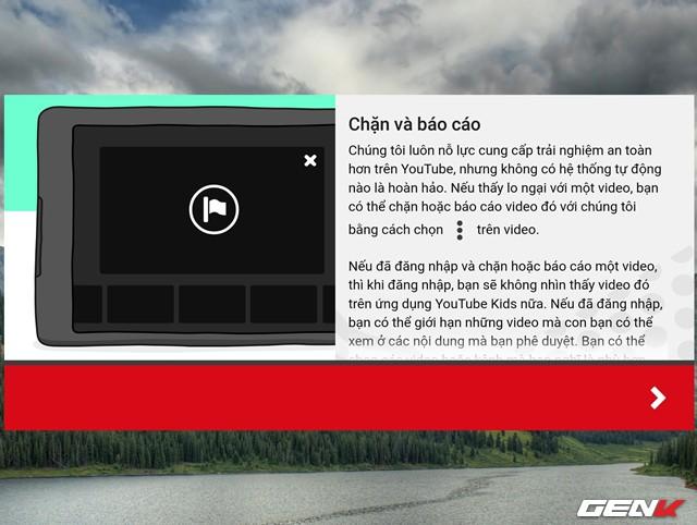 Youtube Kids chính thức phát hành cho người dùng Việt Nam! - Ảnh 5.