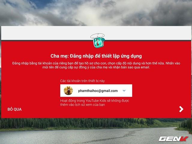 Youtube Kids chính thức phát hành cho người dùng Việt Nam! - Ảnh 6.