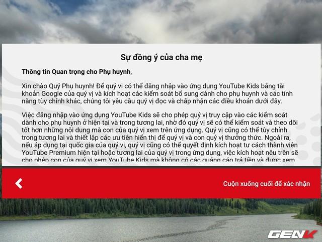 Youtube Kids chính thức phát hành cho người dùng Việt Nam! - Ảnh 7.