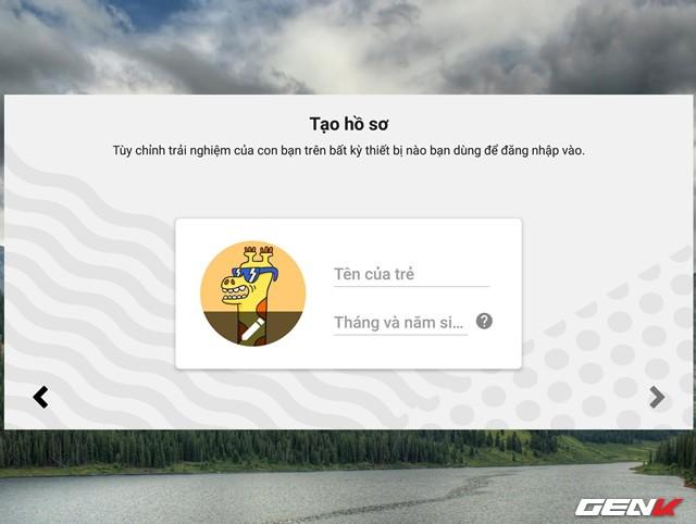 Youtube Kids chính thức phát hành cho người dùng Việt Nam! - Ảnh 8.