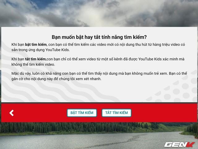 Youtube Kids chính thức phát hành cho người dùng Việt Nam! - Ảnh 9.