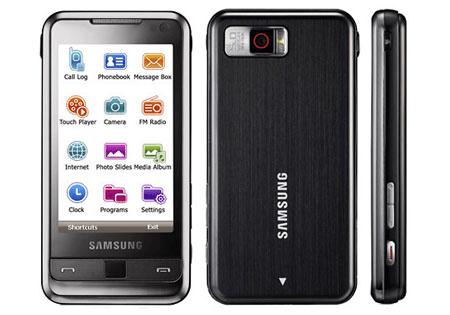 Ngược dòng thời gian: những smartphone của Samsung trước khi Thiên hà Galaxy bao phủ toàn thị trường Android - Ảnh 1.