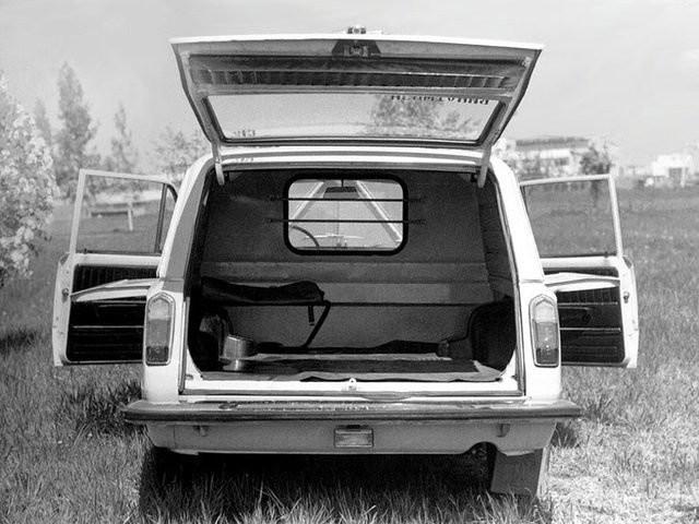 Bạn có biết: xe hơi điện Lada - Tesla của Liên Xô - đã được sản xuất đại trà từ 30 năm trước - Ảnh 5.