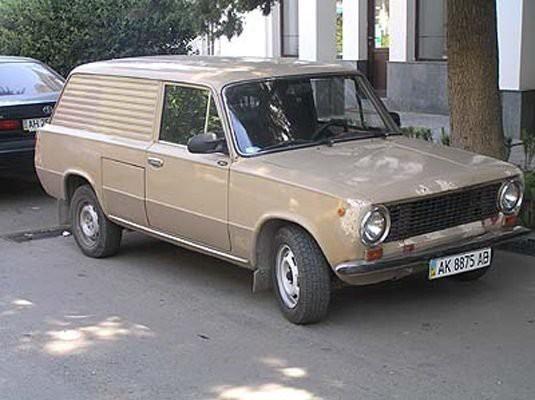 Bạn có biết: xe hơi điện Lada - Tesla của Liên Xô - đã được sản xuất đại trà từ 30 năm trước - Ảnh 9.