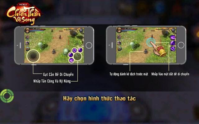 Siêu phẩm ARPG Chiến Thần Vô Song chính thức mở landing, Open Beta 01/11 tặng Đại Kiều - Ảnh 4.