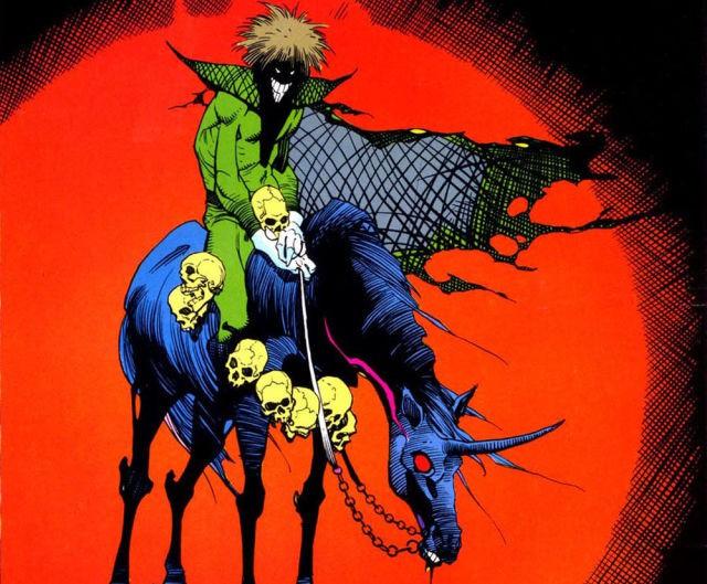 Bác sĩ Trang sẽ gặp đại ác ma nào trong Doctor Strange 2? - Ảnh 4.