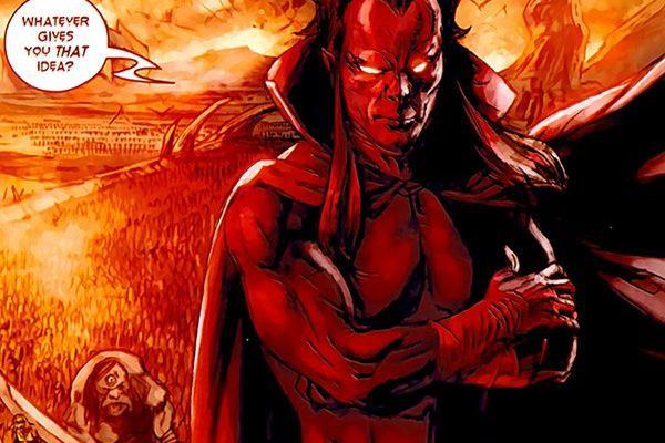 Bác sĩ Trang sẽ gặp đại ác ma nào trong Doctor Strange 2? - Ảnh 8.