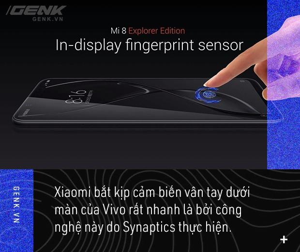 Cảm biến vân tay dưới màn hình, camera trượt... vì sao các hãng Trung Quốc sao chép công nghệ lẫn nhau nhanh đến thế? - Ảnh 7.