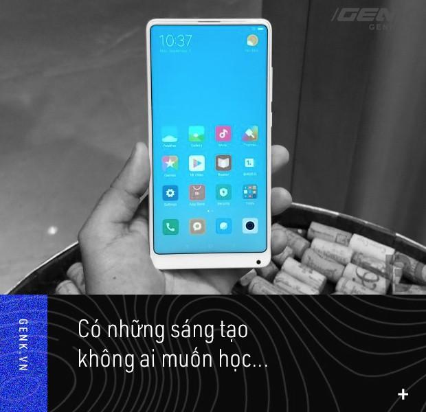 Cảm biến vân tay dưới màn hình, camera trượt... vì sao các hãng Trung Quốc sao chép công nghệ lẫn nhau nhanh đến thế? - Ảnh 9.