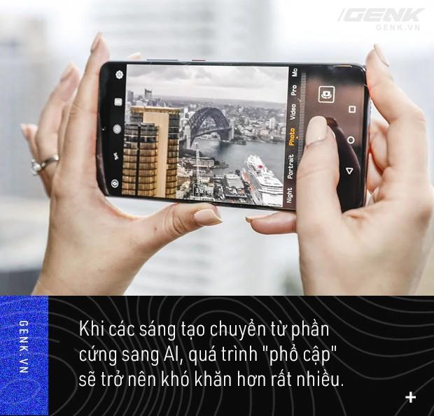 Cảm biến vân tay dưới màn hình, camera trượt... vì sao các hãng Trung Quốc sao chép công nghệ lẫn nhau nhanh đến thế? - Ảnh 10.