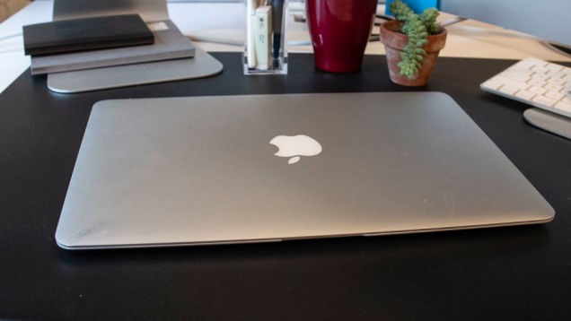Apple, xin hãy chấm dứt chuỗi ngày đau khổ của MacBook Air! - Ảnh 3.