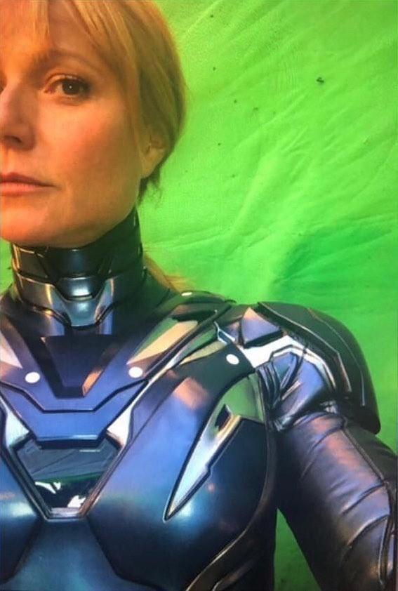 Giả thuyết mới về Avengers 4: Chìa khóa đánh bại Thanos nằm trong tủ đồ... Tony Stark? - Ảnh 3.