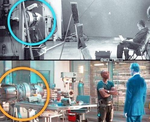 Giả thuyết mới về Avengers 4: Chìa khóa đánh bại Thanos nằm trong tủ đồ... Tony Stark? - Ảnh 6.