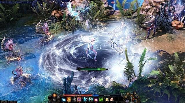 Sắp mở cửa, game online hay nhất thế giới Lost Ark lại tung đoạn trailer khiến game thủ phát thèm tới nhỏ dãi... - Ảnh 3.