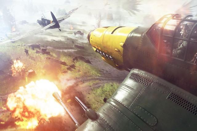 Tháng 11 đã đến, đây là những game bom tấn AAA bạn không nên bỏ qua - Ảnh 4.