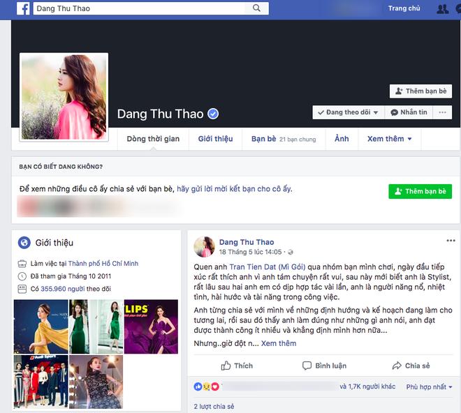 Hacker hoạt động trắng trợn, tấn công liên tiếp nhiều Facebook của người nổi tiếng: Có bị xử lý theo luật hình sự? - Ảnh 10.