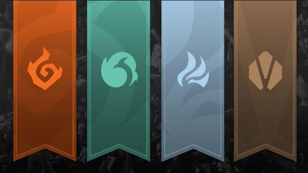 Riot Games dự định cho phép người chơi LMHT biết trước thuộc tính Rồng nguyên tố trong trận đấu? - Ảnh 2.
