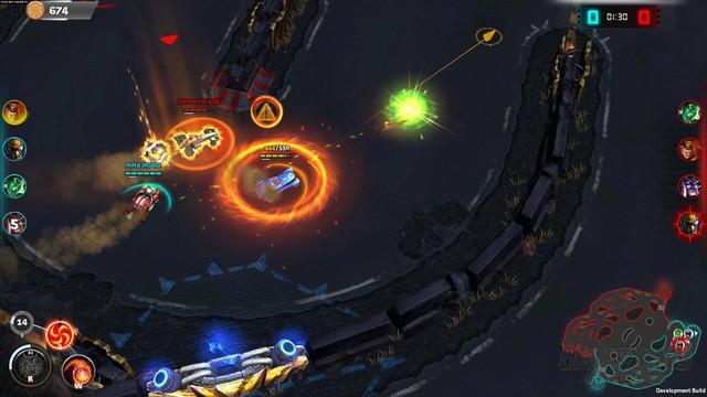 5 game online tuyệt đỉnh này đang khiến game thủ Việt dù cần fake IP cũng phải chơi bằng được - Ảnh 6.