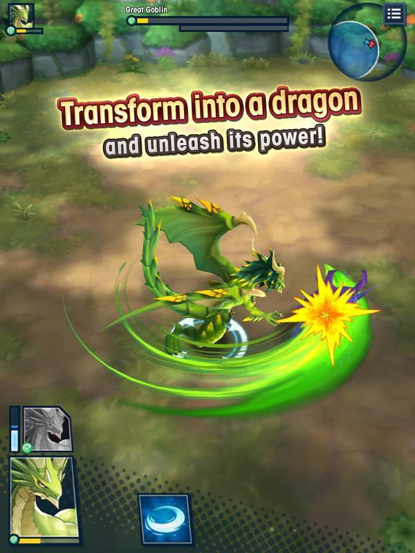 Game đỉnh Dragalia Lost chính thức được phát hành, đáng tiếc game thủ Việt phải đi chơi nhờ - Ảnh 3.