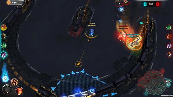 5 game online tuyệt đỉnh này đang khiến game thủ Việt dù cần fake IP cũng phải chơi bằng được - Ảnh 9.