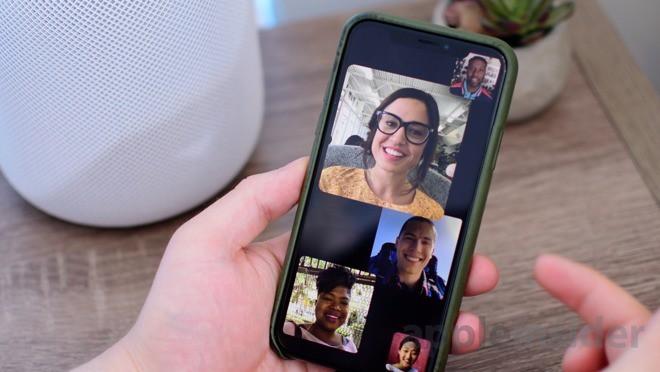 Apple ra mắt iOS 12.1: FaceTime có tính năng gọi nhóm, camera có thể kiểm soát độ sâu trường ảnh, chính thức hỗ trợ SIM kép - Ảnh 1.
