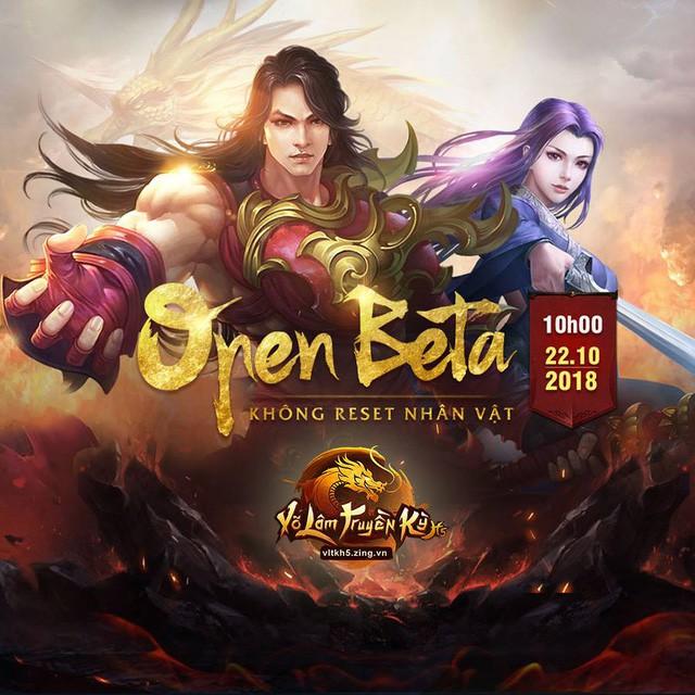 Toàn tập các game mobile online hot đã ra mắt tại Việt Nam trong tháng 10 này - Ảnh 8.