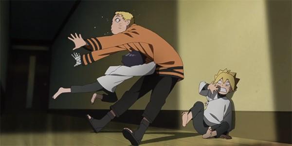 Boruto: Con gái út của Naruto - Himawari Uzumaki sẽ mạnh mẽ như thế nào trong tương lai? - Ảnh 5.