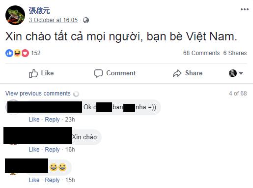 Sự đanh đá của vài dân mạng Việt Nam khiến hacker Đài Loan phải phân trần bằng tiếng Việt - Ảnh 5.