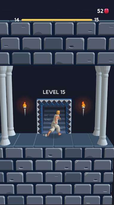 Prince of Persia: Escape – game hoài cổ mang phong cách Hoàng Tử Ba Tư cực thú vị - Ảnh 3.