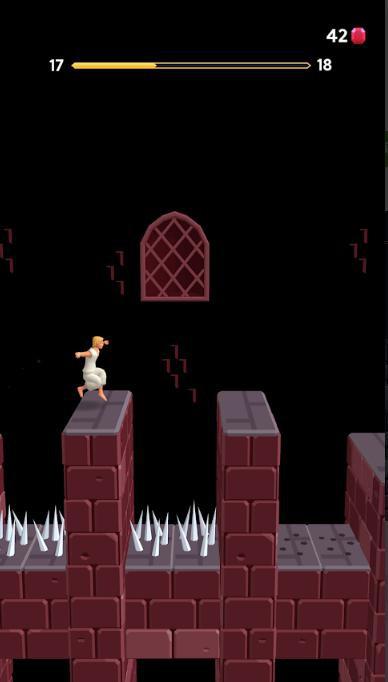 Prince of Persia: Escape – game hoài cổ mang phong cách Hoàng Tử Ba Tư cực thú vị - Ảnh 2.