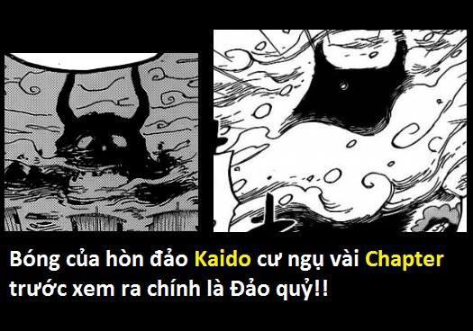 One Piece: Phượng hoàng bất tử Marco sẽ trở lại cùng Luffy đánh bại Tứ Hoàng Kaido? - Ảnh 2.
