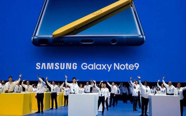 Apple vừa giúp Samsung đạt lợi nhuận thăng hoa kỷ lục trong lịch sử - Ảnh 1.