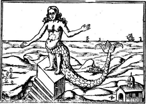 Bí ẩn thế giới: Sự thật xoay quanh câu chuyện về Người Cá và những truyền thuyết ít người biết tới (P1) - Ảnh 1.
