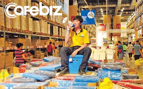 Đều là nội thất bắt khách tự lắp ráp, nhưng tại sao IKEA thành công vang dội ở Trung Quốc còn Home Depot phải cuốn gói về nước? - Ảnh 3.