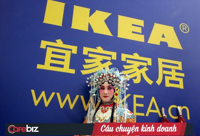 Đều là nội thất bắt khách tự lắp ráp, nhưng tại sao IKEA thành công vang dội ở Trung Quốc còn Home Depot phải cuốn gói về nước? - Ảnh 4.