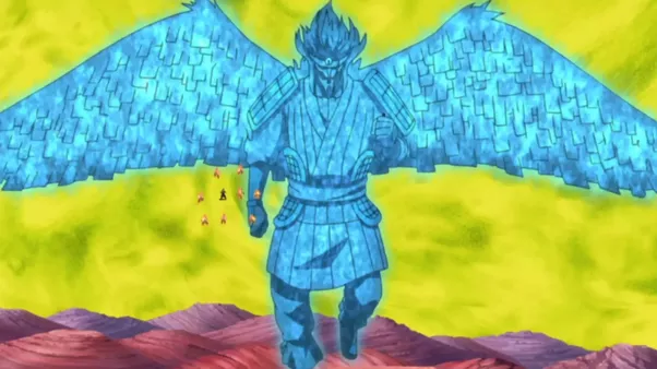 """Cộng đồng fan Naruto tranh cãi """"banh nóc nhà"""" về sức mạnh của Hiền Nhân Thuật: Jiraiya hơn hay Naruto hơn? - Ảnh 10."""