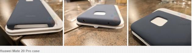 Huawei Mate 20 sẽ có jack 3.5mm, Mate 20 Pro thì không - Ảnh 2.