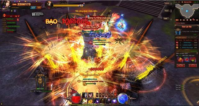 Một vòng các game mobile hấp dẫn mới ra mắt game thủ Việt tuần qua - Ảnh 4.