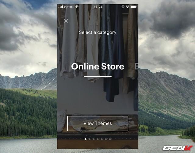 Tạo website miễn phí, cực dễ và chuyên nghiệp ngay trên smartphone với Weebly - Ảnh 13.