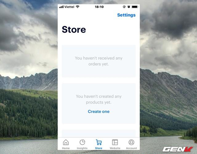 Tạo website miễn phí, cực dễ và chuyên nghiệp ngay trên smartphone với Weebly - Ảnh 18.